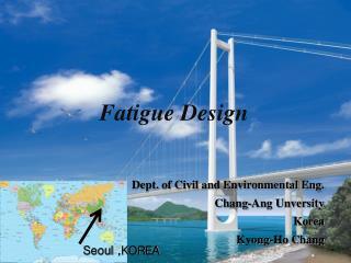 Fatigue Design