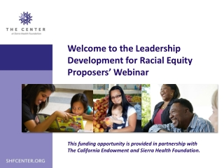 Gender  Race Equity Training