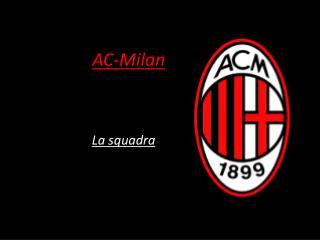 AC-Milan
