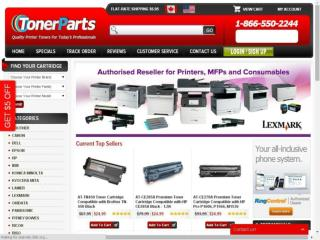 Quality Printer Toners for Today's Professionals