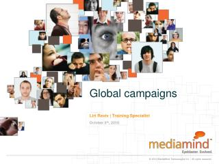 Global campaigns