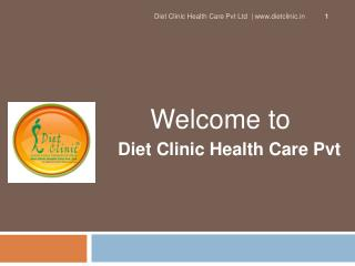 Diet Clinic - Weight Loss Center
