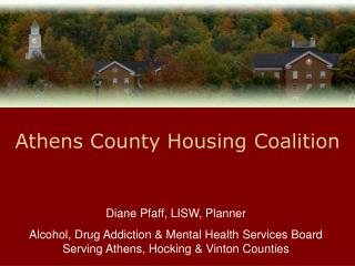 Athens County Housing Coalition