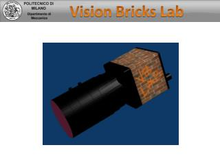 Vision  Bricks  Lab