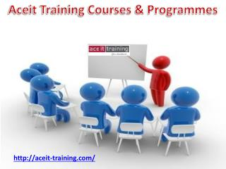 Ace It Training Dubai - Leading IELTS Training and business