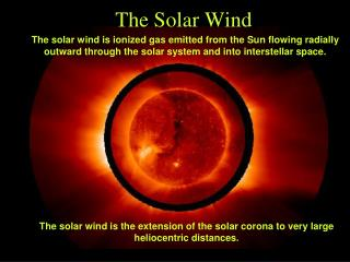 The Solar Wind