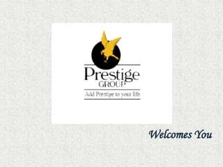 Prestige Gulmohar pre-launch offers Call  91-8884999654