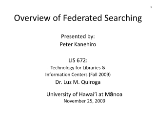 Hawaii State Public Library System HSPLS website