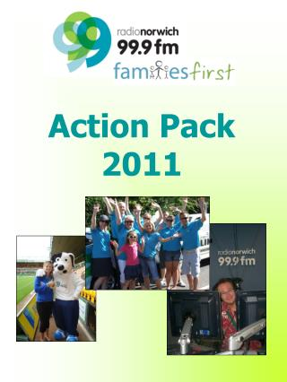 Action Pack 2011