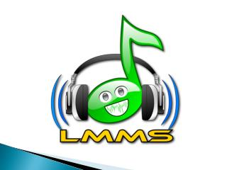 LMMS is a digital audio workstation that allows you to produce instrumental songs.