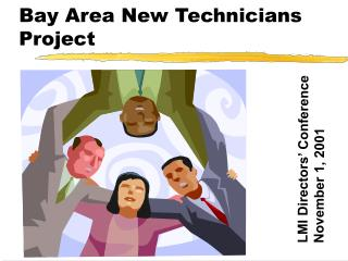 Bay Area New Technicians Project