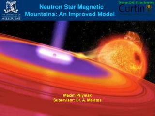 Neutron Star Magnetic Mountains: An Improved Model