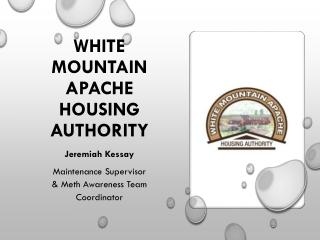 White Mountain Apache Housing Authority