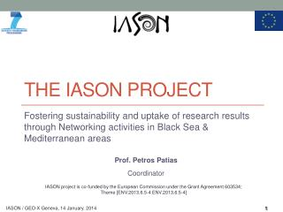 The IASON project