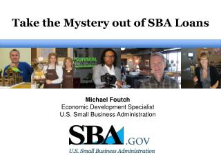 Take the Mystery out of SBA Loans