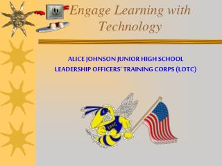 Engage Learning with Technology