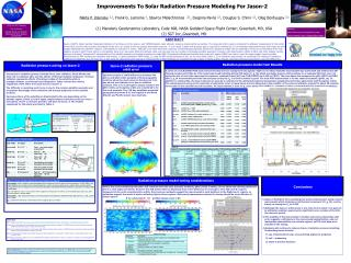 Improvements To Solar Radiation Pressure Modeling For Jason-2