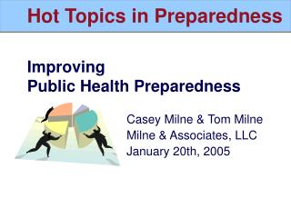 Improving Public Health Preparedness
