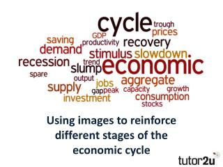 The Business Cycle in Pictures
