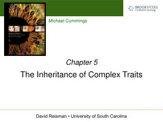The Inheritance of Complex Traits