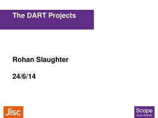 Rohan  Slaughter 24/6/14