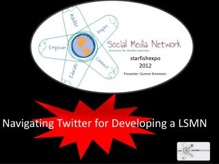 Navigating Twitter for Developing a LSMN