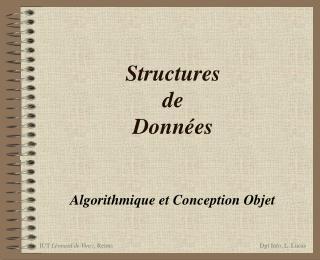 Structures de Données
