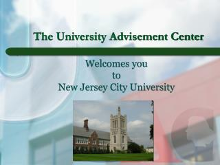 The University Advisement Center