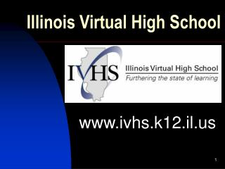 Illinois Virtual High School