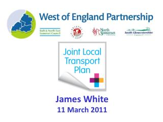 James White 11 March 2011