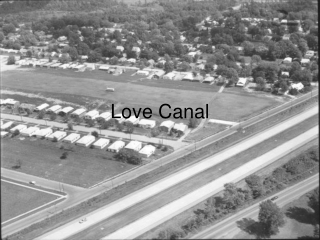 The Love Canal