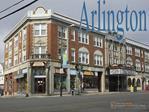 Arlington Pads