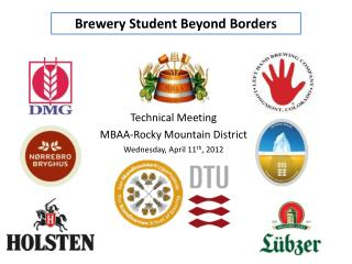 Brewery Student Beyond Borders