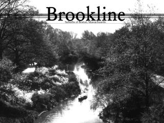 Brookline Apartments
