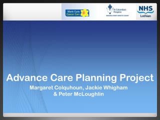 Advance Care Planning Project