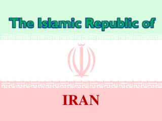 The Islamic Republic of