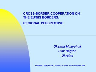 Oksana Muzychuk Lviv Region Ukraine