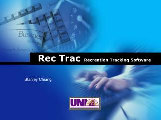Rec Trac Recreation Tracking Software