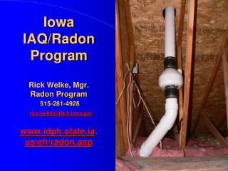 Why is Radon Dangerous to Your Health?