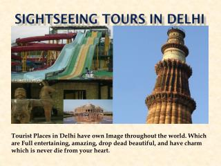 Enthusiastic Delhi Tour