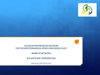 MAME YE Network  Mid-Term Meeting - Participants