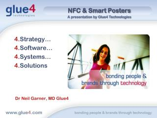 NFC & Smart Posters
