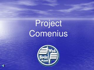Project Comenius