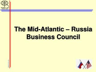 The Mid-Atlantic – Russia Business Council
