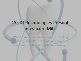 icore-mills
