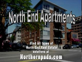 North End Apartments