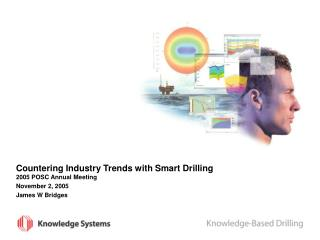 Countering Industry Trends with Smart Drilling