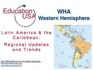 WHA Western Hemisphere