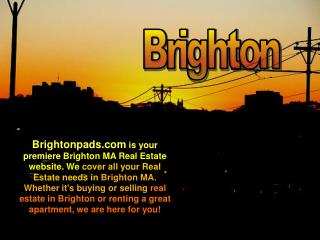 Brighton Apartments