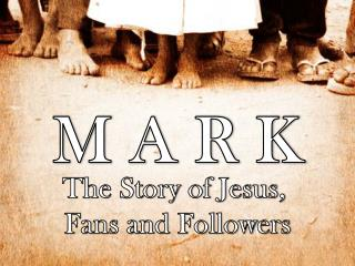 The Story of Jesus,  Fans and Followers